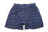 Men's pants — Stock Photo