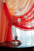 Modern lamp — Stock fotografie