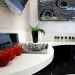 Beautiful kitchen - Stock fotografie
