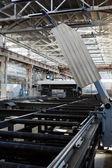 Metalworking machine — Stock Photo