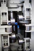 New machine — Stock Photo