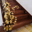 Stock Photo: Beautiful staircase