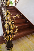 Beautiful staircase — Stock Photo