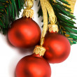 Christmas ornament — Stock Photo #5220935