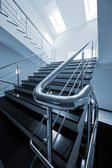 Marble staircase — Стоковое фото