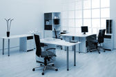Modern office — Foto Stock