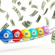 Lottery — Stock Photo #4132070