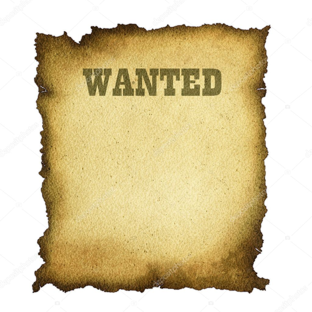 wanted - photo #28
