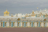 Catherine Grand Palace in Tsarskoe Selo, Russia — Stock Photo