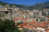 View on Monaco — Stock Photo