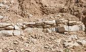 Ścianie Mount — Zdjęcie stockowe