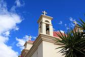 Orthodox Church (Capernaum) — Photo