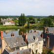 Stock Photo: Amboise, Loire valley