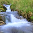 Mountain stream — Stock fotografie