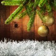 Merry Christmas — Stockfoto #4345293
