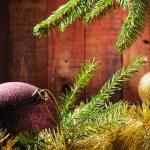 Καλά Χριστούγεννα — Φωτογραφία Αρχείου