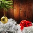 Merry Christmas — Stockfoto #4349636
