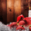 God jul — Stockfoto #4349759