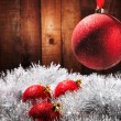 Merry Christmas — Stockfoto #4349869