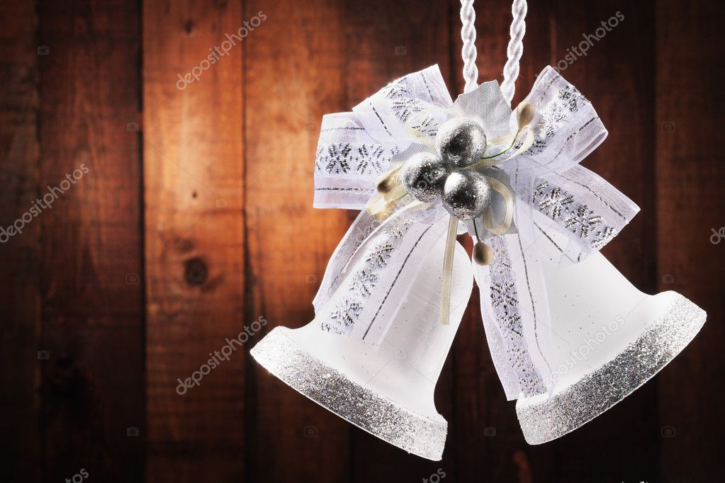 Merry Christmas and Happy New Year — Stock Photo #4349775