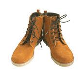 Hiking boots — Foto de Stock