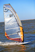 Wind surf — Foto de Stock