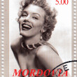 Marilyn Monroe — Stock Photo