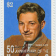 Danny Kaye Americactor — Stock Photo #3968777