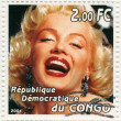 Marylyn Monroe - Stok fotoraf