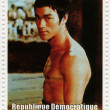 Bruce Lee — Stock fotografie #4062273