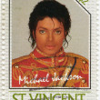 Michael Jackson - Stock Photo