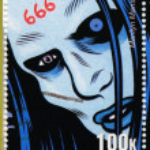 Постер, плакат: Marilyn Manson
