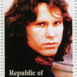 Постер, плакат: Jim Morrison leader Doors