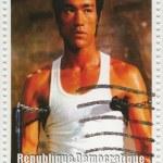 Постер, плакат: Bruce Lee