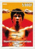 Bruce Lee — Stock fotografie