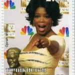 Постер, плакат: Oprah Winfrey