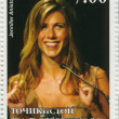 Joanna Aniston is an American actress - 图库照片
