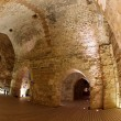Stock Photo: Classic Israel - Acre also Akko knight templar castle in Western