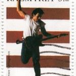 Постер, плакат: Bruce Springsteen