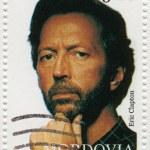 Eric Clapton — Stock Photo #4286965