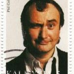 Постер, плакат: Phil Collins