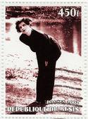 Isabella Rossellini — Stock Photo