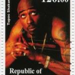 Постер, плакат: TuPac Shakur