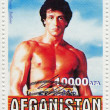 Sylvester Stallone - Stock Photo