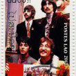 The Beatles - Foto Stock