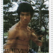 Bruce Lee — Stock fotografie #4375765