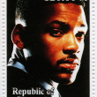 Постер, плакат: Will Smith American actor