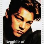 Постер, плакат: Leonardo Di Caprio