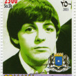 Stock Photo: Paul Mccartney