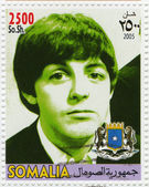 Paul Mccartney — Stock Photo
